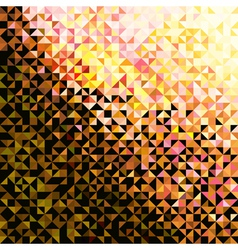Abstract light brilliant background vector