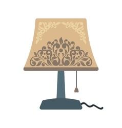 Decoration Lamp vector image