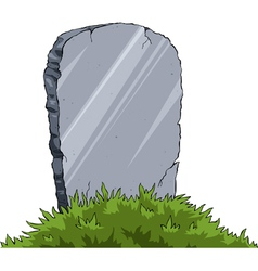 Grave vector