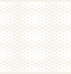 repeating rectangle shape halftone vector image
