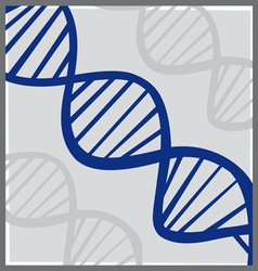 Dna for medical resources vector