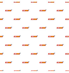 Live new with hd pattern seamless vector