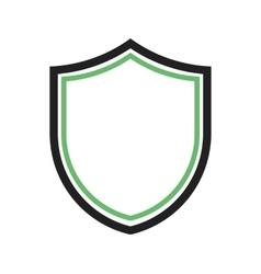 Shield i vector