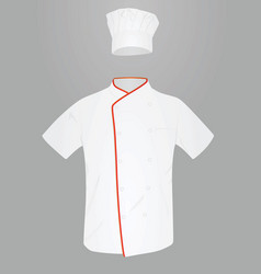 Cook uniform vector