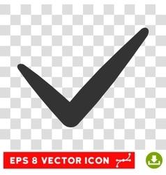 Valid eps icon vector