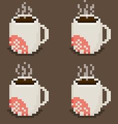 Mug Spritesheet vector image