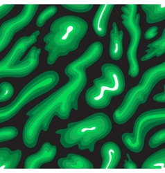 waves abstract seamless background vector image