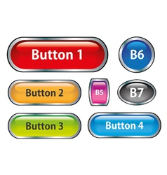 Buttons001 vector