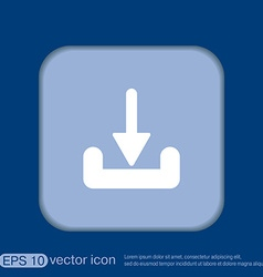 Download arrow vector