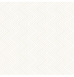 abstract zigzag stripes stylish ethnic ornament vector image vector image