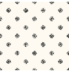 Seamless abstract ethnic pattern vector image