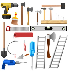 Items for repair vector
