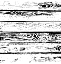 Old wooden grain planks texture background vector