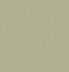 seamless pattern with scattered dots on grey vector image vector image