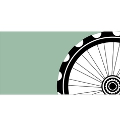 wheel Icon wheel Icon Bike wheel Icon Art vector image