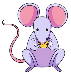 Mouse vector