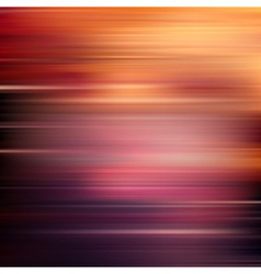 abstract pink brown motion blur background vector image vector image