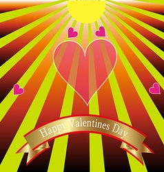 Valentina lyubov romance symbol february white day vector