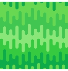 Green abstract seamless background vector