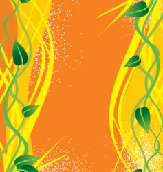 background burst vector image