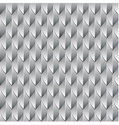 Scaly seamless pattern vector
