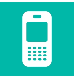 Phone icon vector