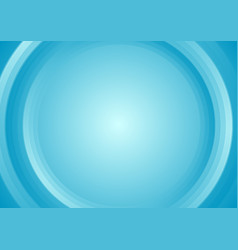 Abstract elegant blue wavy background vector image vector image