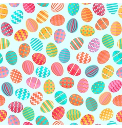 Trendy flat design style colorful vector image vector image