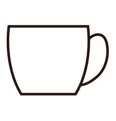 Coffee drink design vector
