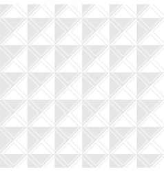 Abstract white seamless background vector