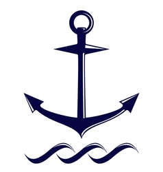 Anchor symbol vector