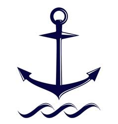 Anchor symbol vector