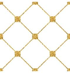 Rhombus seamless pattern white 1 vector