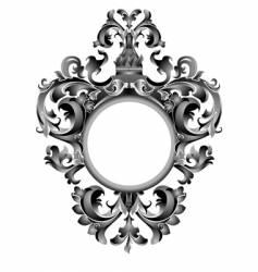 framework vector image vector image