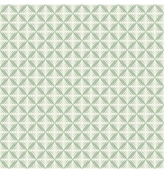 Seamless background of squares vector image