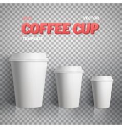 Coffee cup coffee cup mockup vector