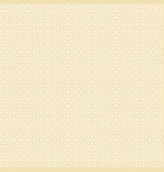 White geometric pattern vector