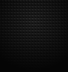 Black background seamless tiles texture vector