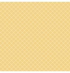 Wafer background vector
