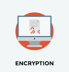 Online Docs vector image