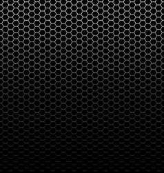 Abstract metal texture background vector