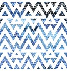 Galaxy seamless pattern vector