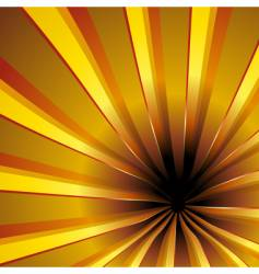 spiral background vector image vector image