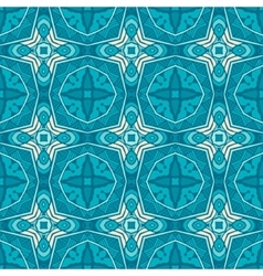 Abstract seamless ornamental tiles vector