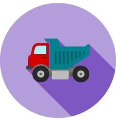 Tipper vector