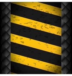 Grunge construction background vector image