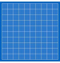 Blueprint paper royalty free vector image vectorstock malvernweather Images