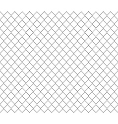 New steel mesh metalic fance black seamless vector