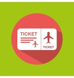 man tourist traveler design graphic vector image