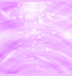Pink burst blurred background sparkling texture vector